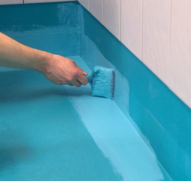 Waterproofing & Sealing by Painters Johannesburg