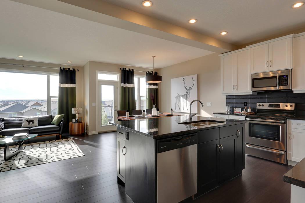Moderne Küchen von Sonata Design Modern