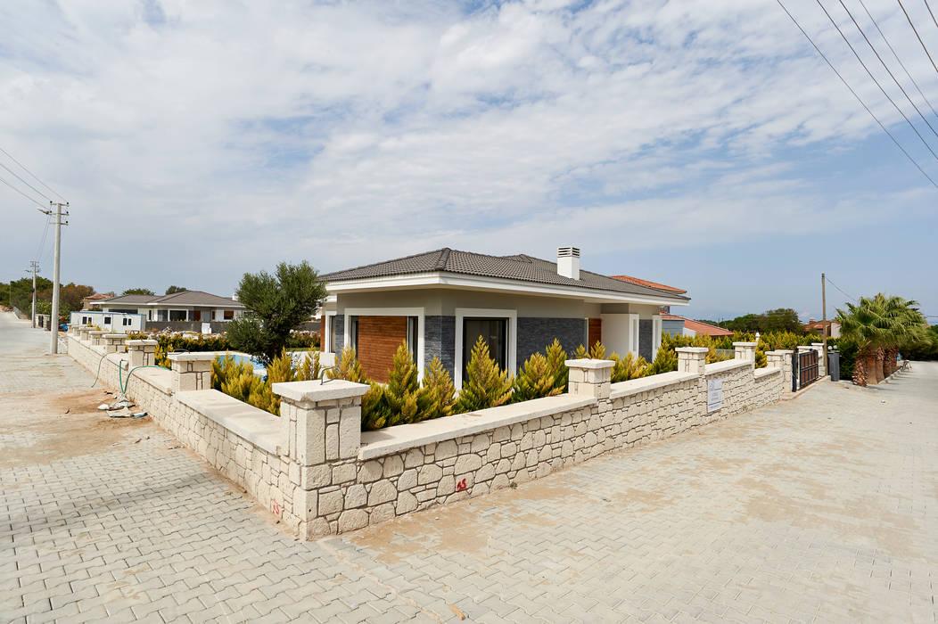 Rumah oleh NAZZ Design Studio