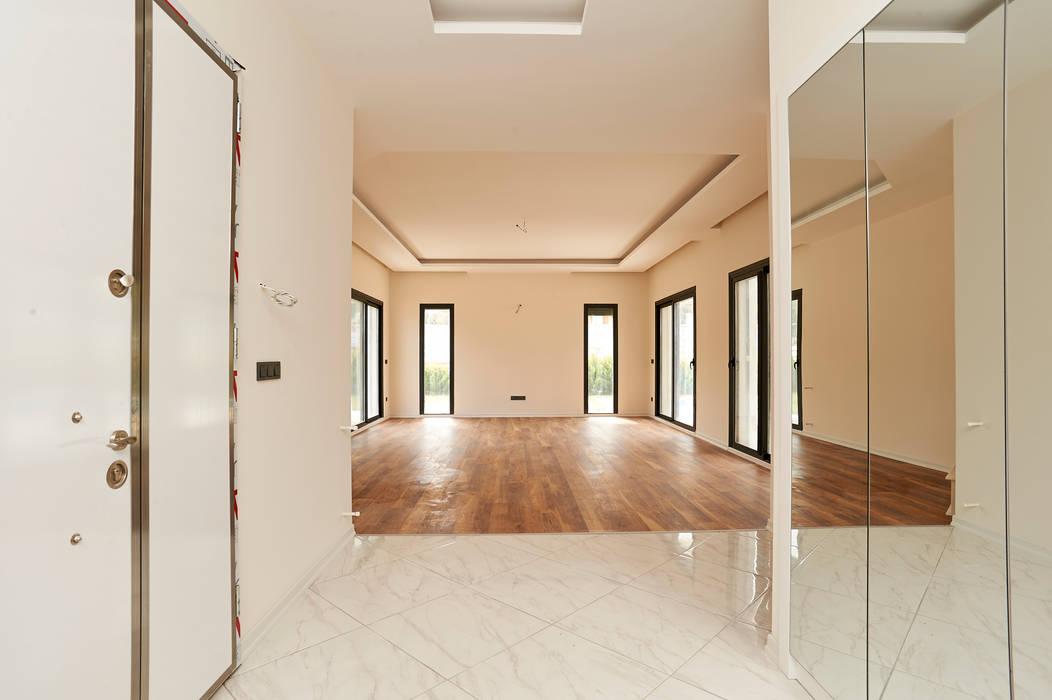 NAZZ Design Studio Modern living room