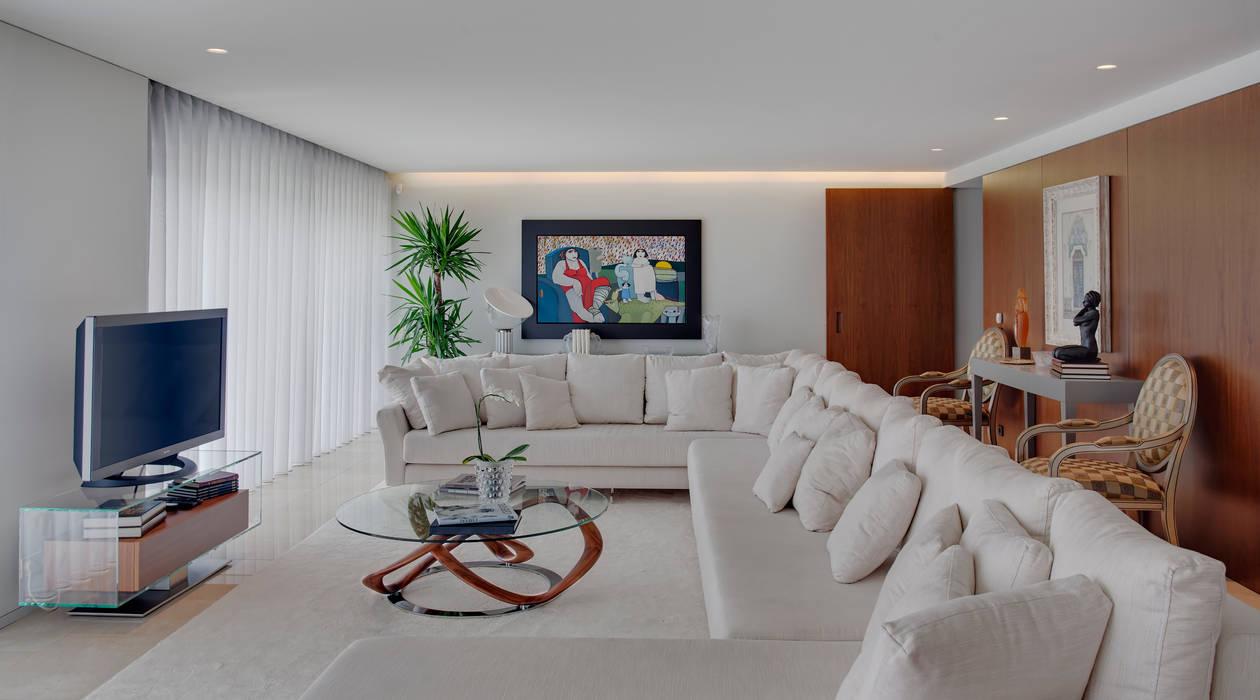 Ruang Keluarga by B.loft