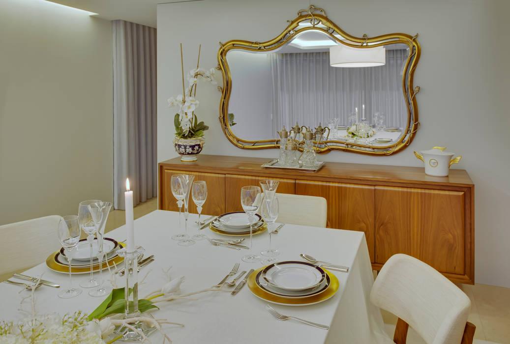 Comedores de estilo moderno de B.loft Moderno