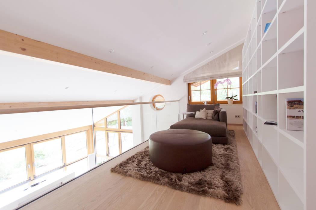 Galerie: wohnzimmer von casaio | smart buildings,modern | homify