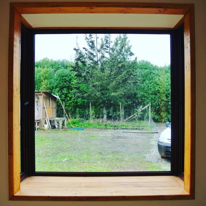 Jendela oleh AtelierStudio, Country