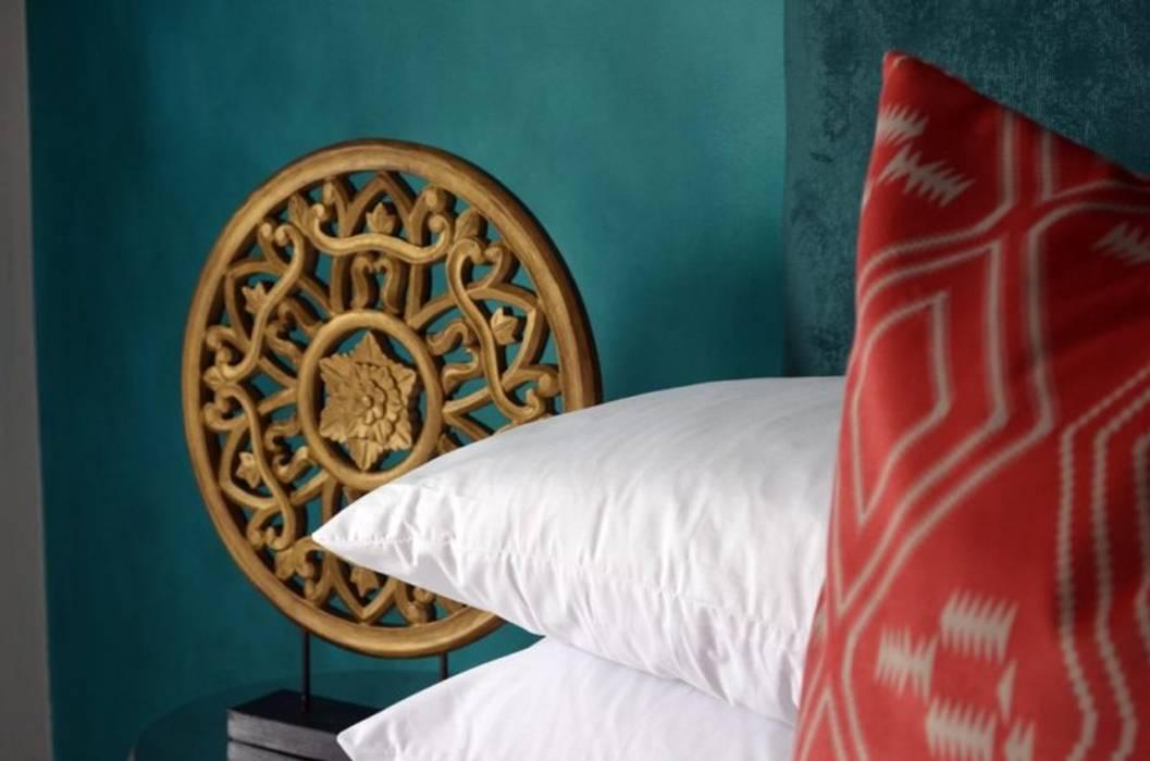 Dormitorios de estilo tropical de Blaque Pearl Lifestyle Tropical