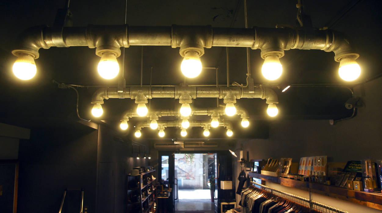 英式紳士風格商業空間:  會議中心 by 光島室內設計