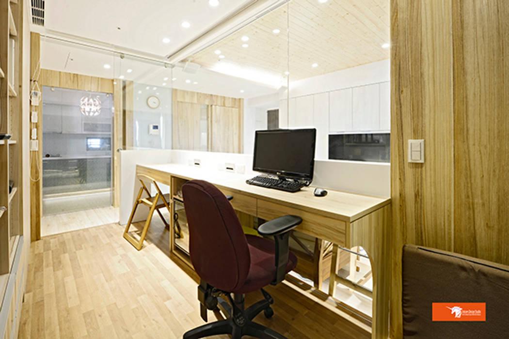 Study/office by Unicorn Design