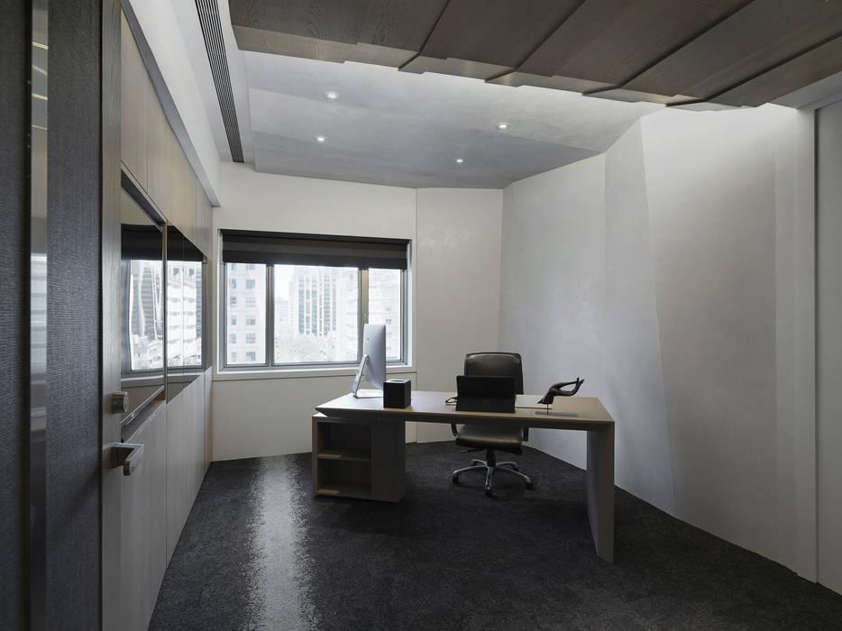 工作空間的最大值 根據 大荷室內裝修設計工程有限公司 現代風
