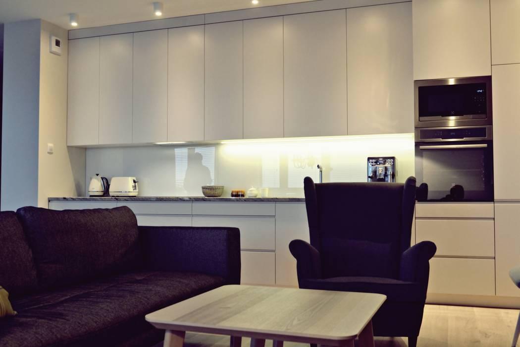 Perfect Home ห้องครัว Beige