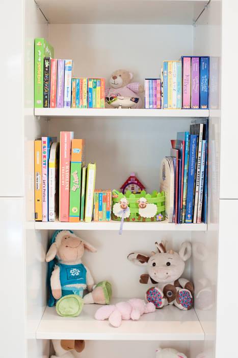 Nursery/kid's room by Tru Interiors, Country