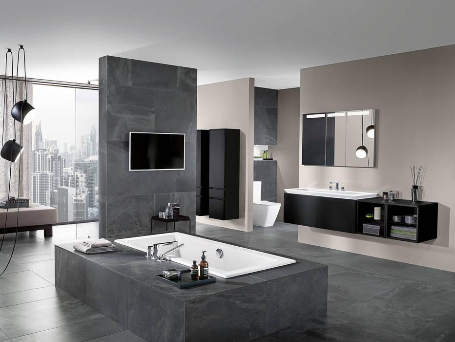 Moderne badezimmer von villeroy & boch | homify
