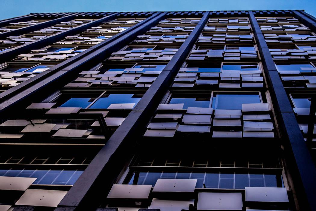 Office buildings by santiago dussan architecture & Interior design, Modern