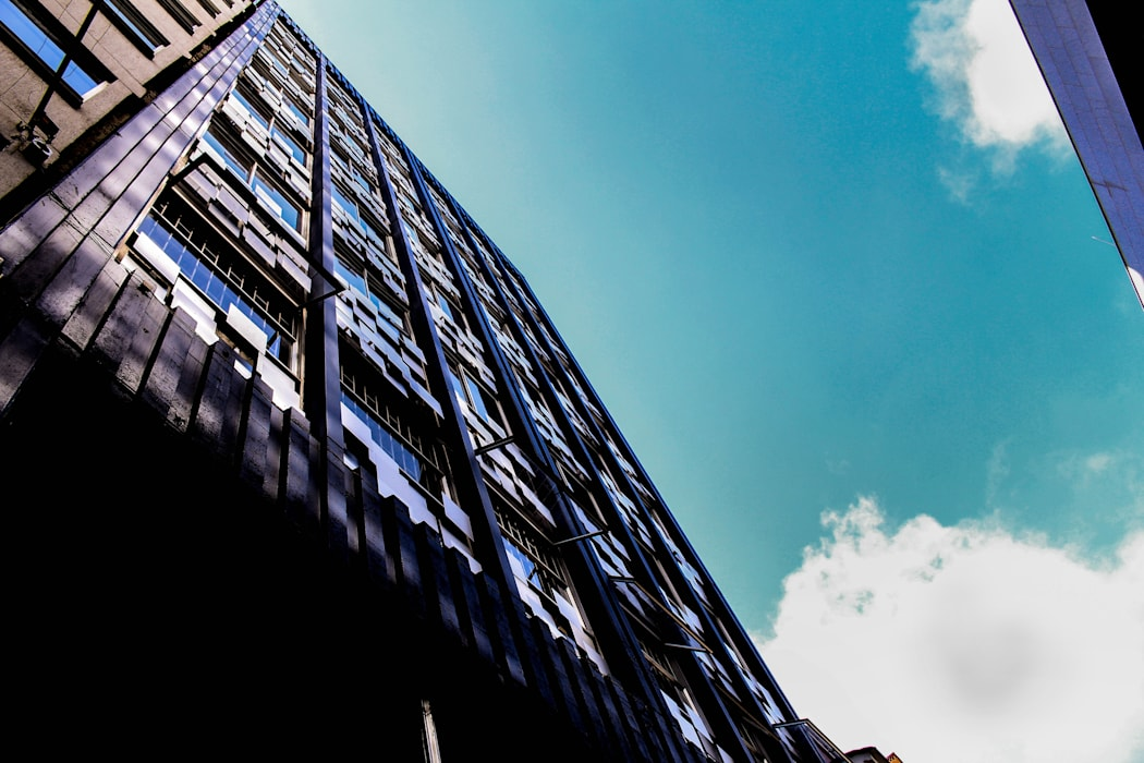 Office buildings by santiago dussan architecture & Interior design