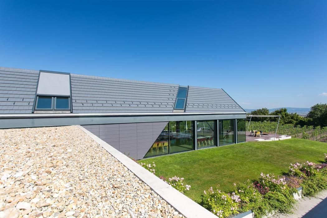 Exterior photos - Etyek - HUN Bata Tamas Photography Rumah Modern