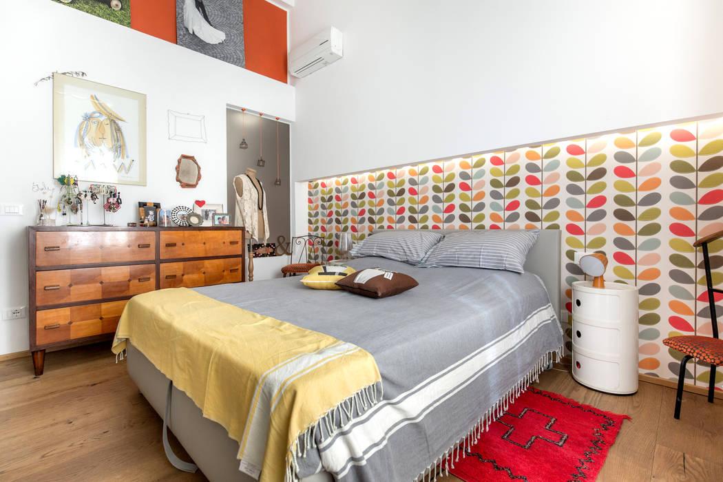 Architetto Francesco Franchini Modern Bedroom
