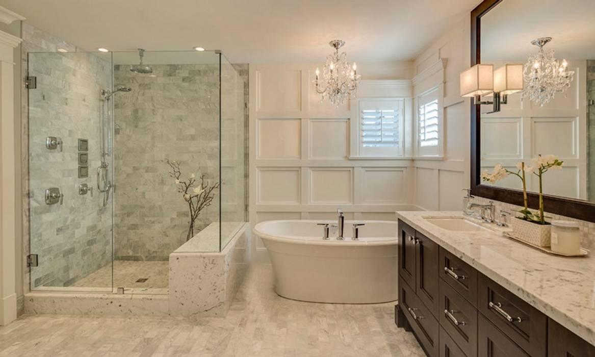 Ristrutturazione bagno bagno in stile in stile classico di