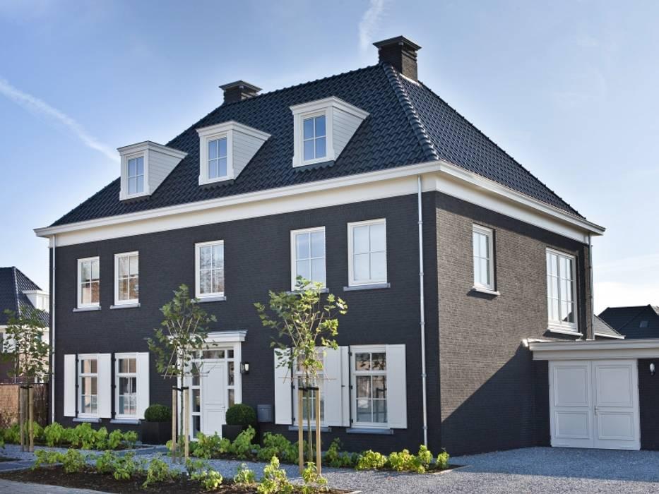 Klassische häuser von groothuisbouw emmeloord homify