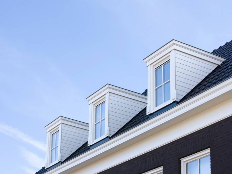 Herenhuis doetinchem huizen door groothuisbouw emmeloord homify