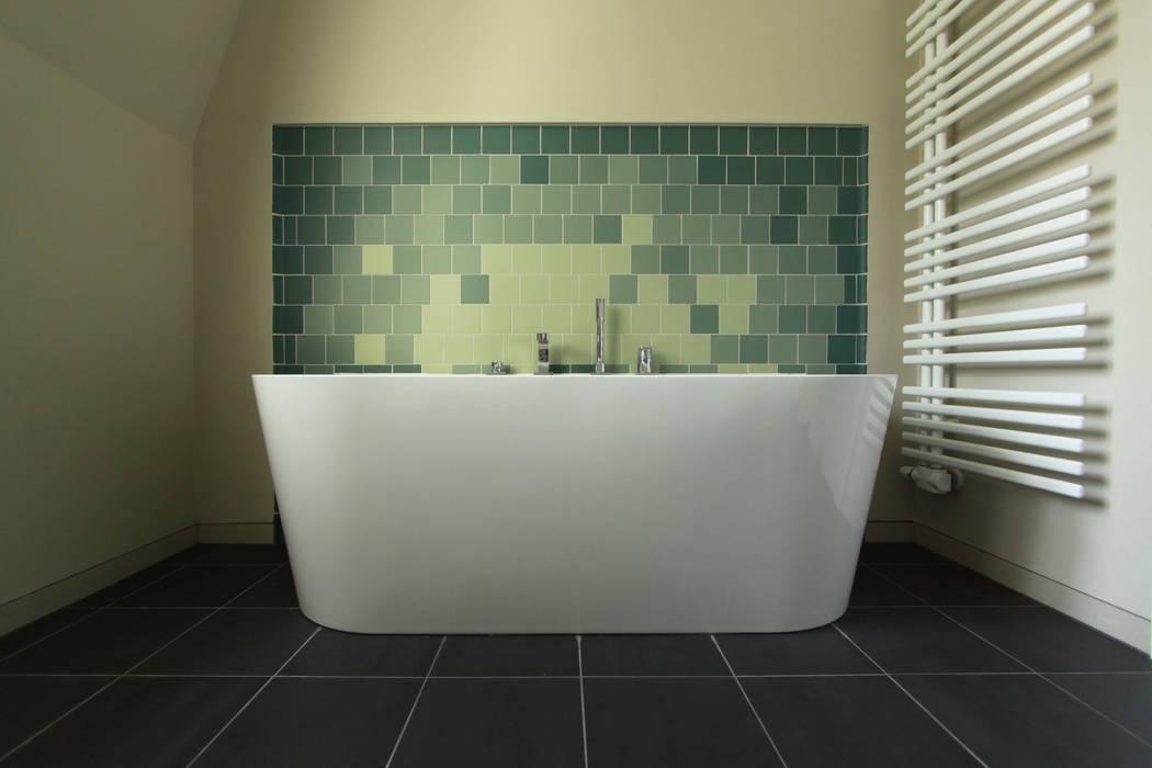 Badezimmer moderne badezimmer von brandt+simon architekten ...