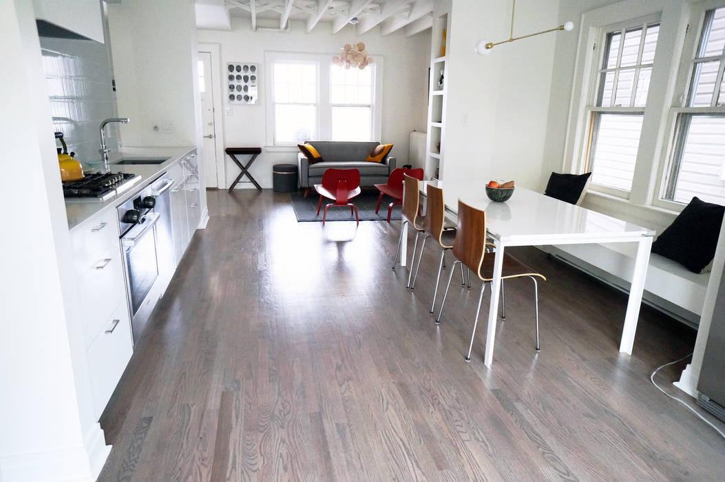 Atelier036 Dapur Modern