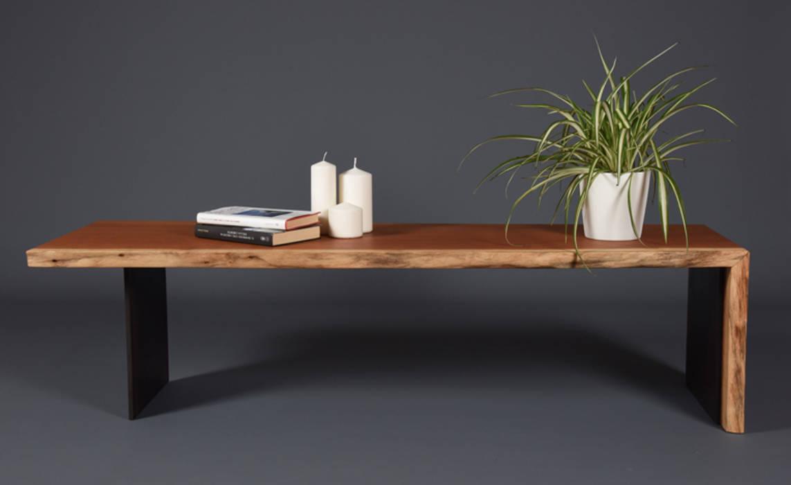 Panca Da Salotto.Coffee Table Tavolino Da Caffe O Da Te Moderno In Legno