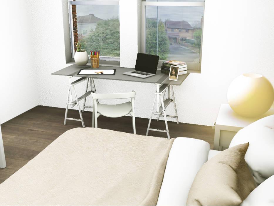 Bedroom de XTid Associates