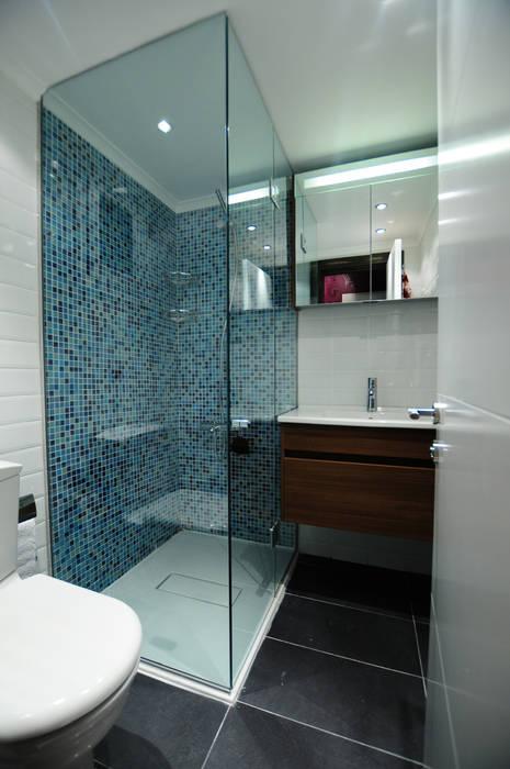 Modern style bathrooms by Tasarımca Desıgn Offıce Modern