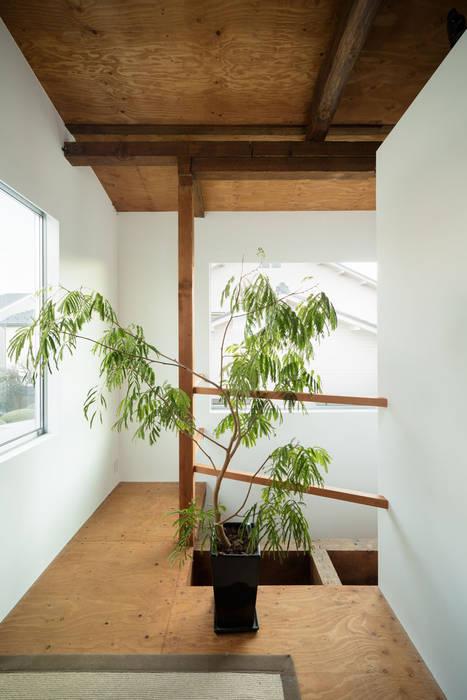 ディンプル建築設計事務所 Sala multimediale moderna