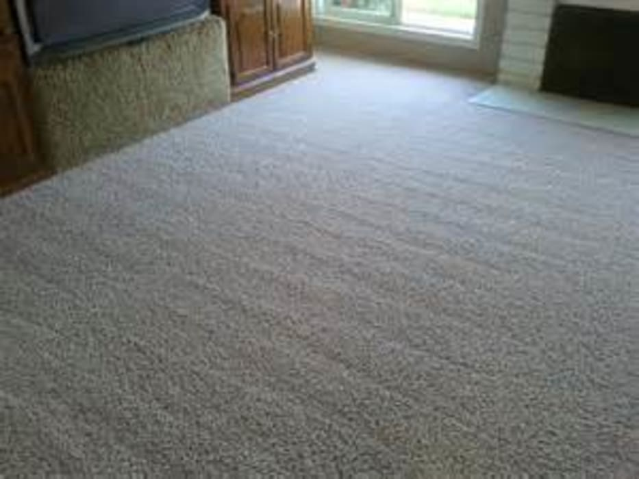 Carpet cleaning project Cape Town Cleaning Services