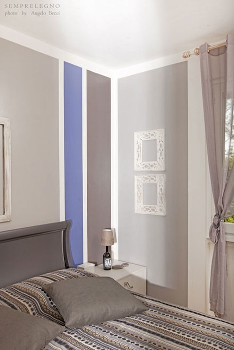 Complementi d 39 arredo di design su misura per camera for Complementi d arredo moderno