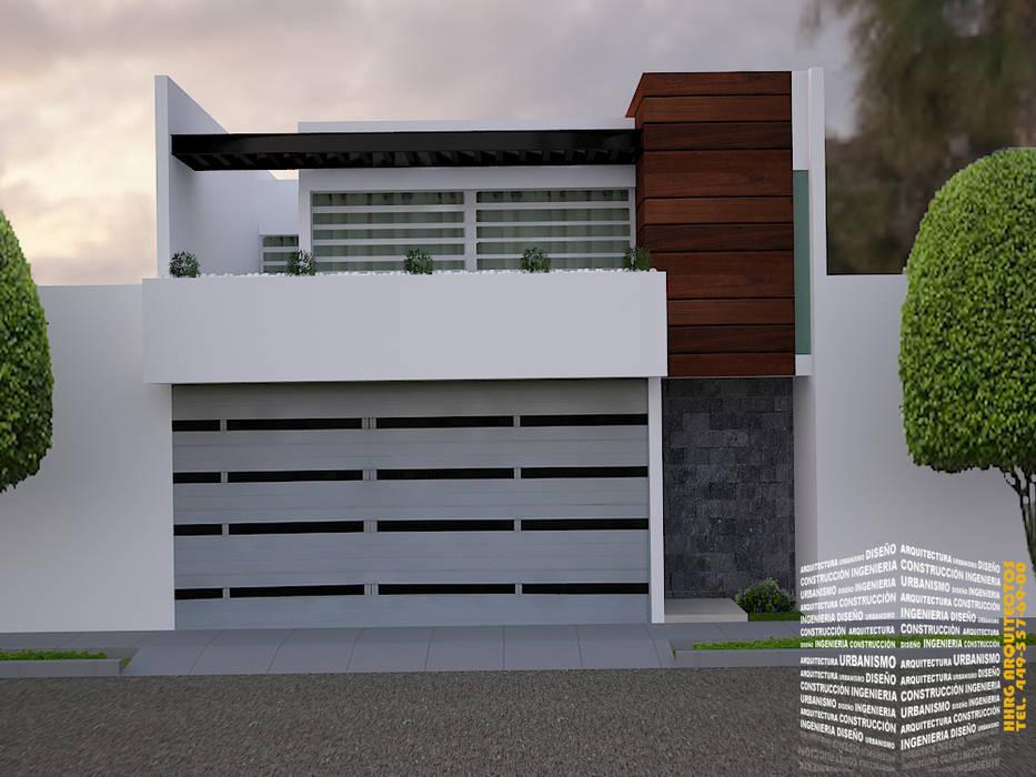 Minimalist house by homify Minimalist