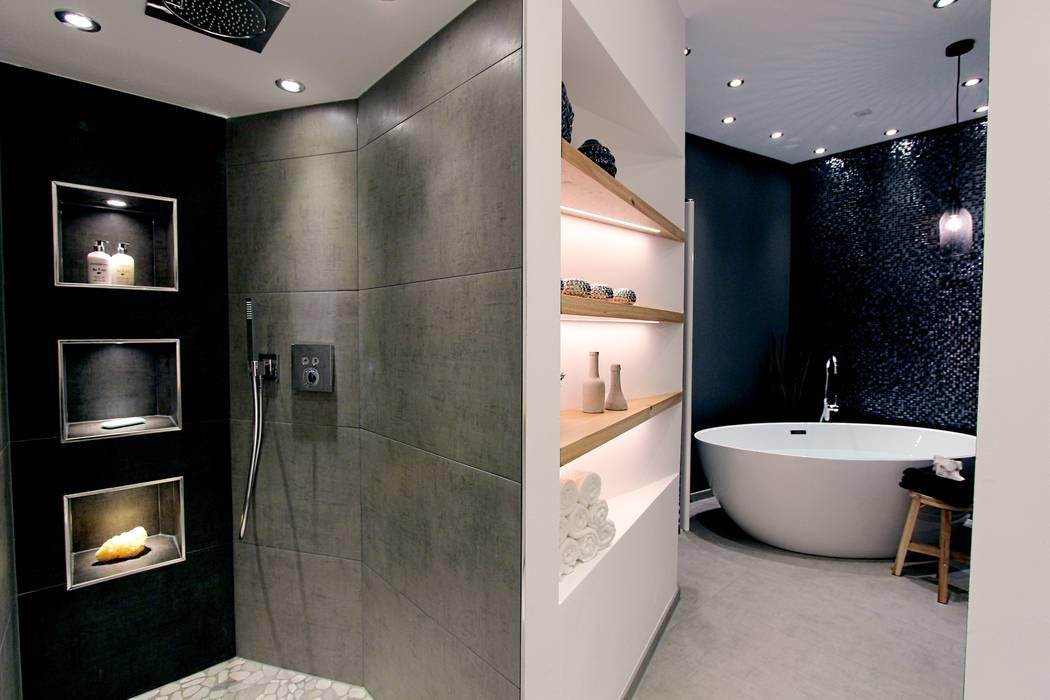 Designer badezimmer: badezimmer von stagebella | homify