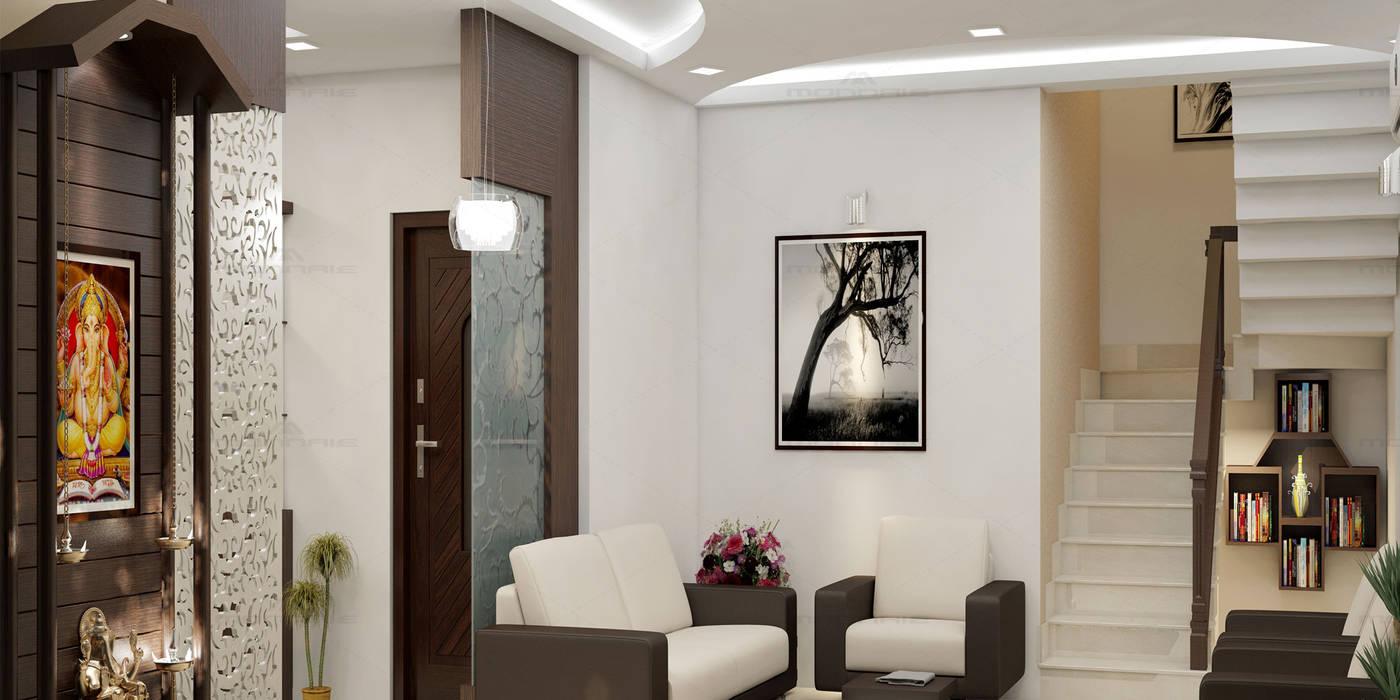 Marvellous Premdas Krishna Classic style living room