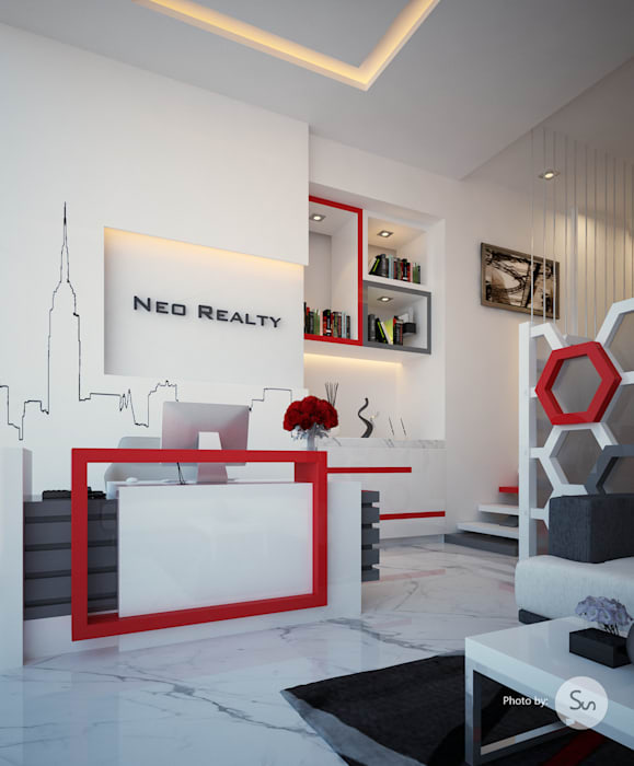 spacefusion Study/office