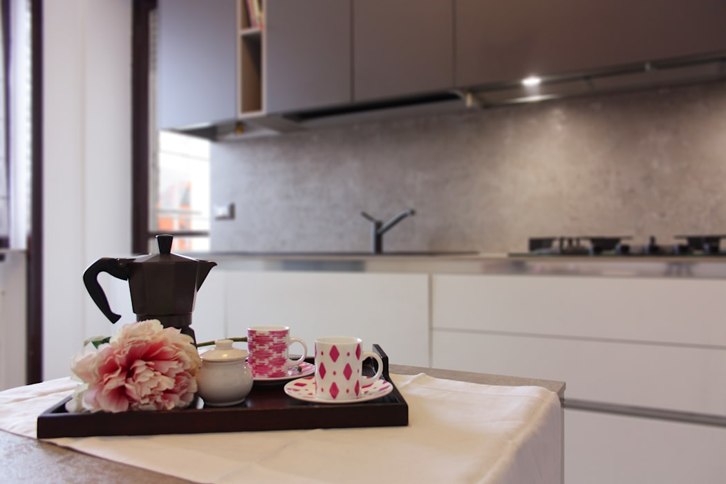 modern  by Gaia Brunello | Photo&HomeStaging, Modern