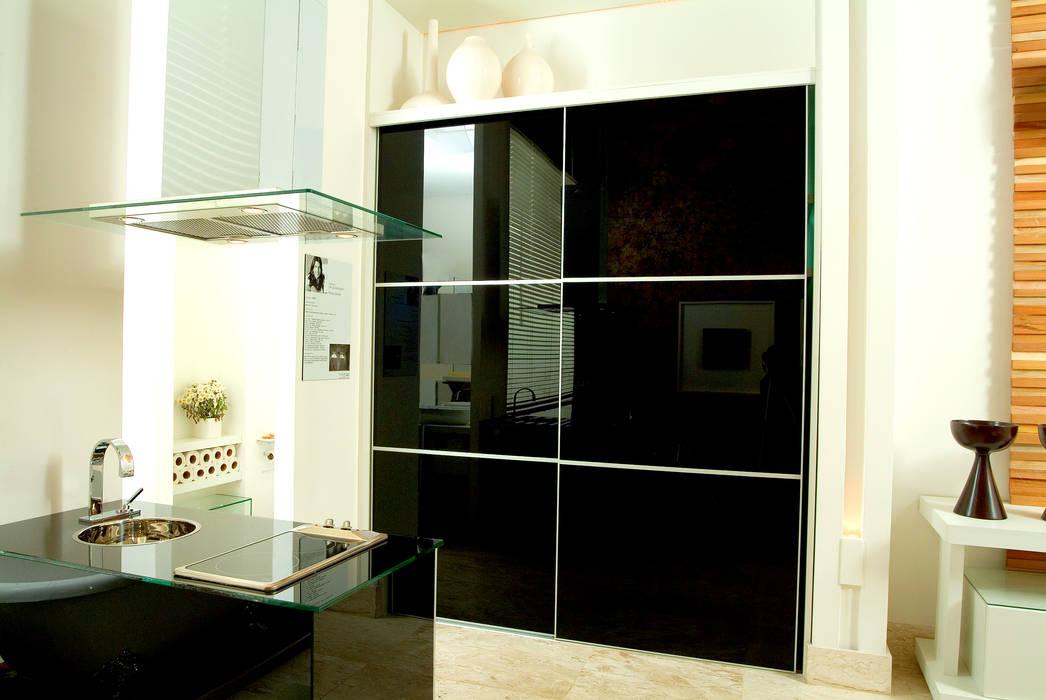 modern  von Mônica Daniela Arquitetura & Design de Interior, Modern