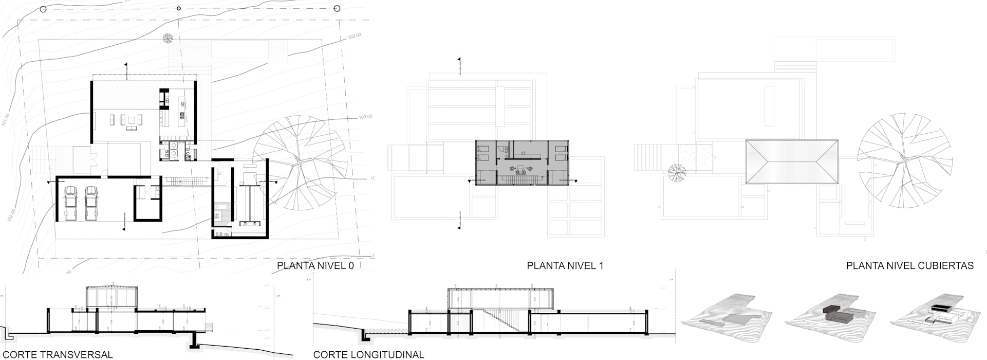 Horizontal Arquitectos