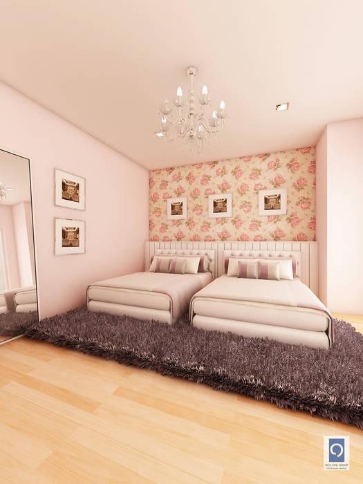 12 แบบตู้เสื้อผ้าภายในห้องนอน ที่ไม่ว่าจะมองมุมไหนก็สวยงาม โดย ริชวัน กรุ๊ป