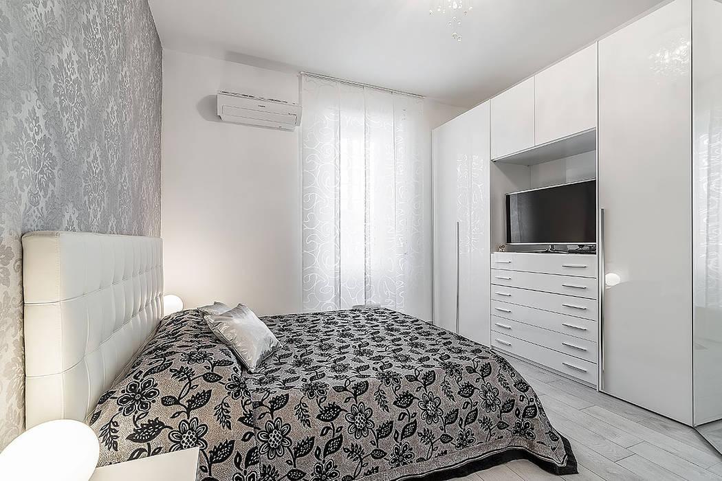 Camera da letto: Camera da letto in stile  di Facile Ristrutturare