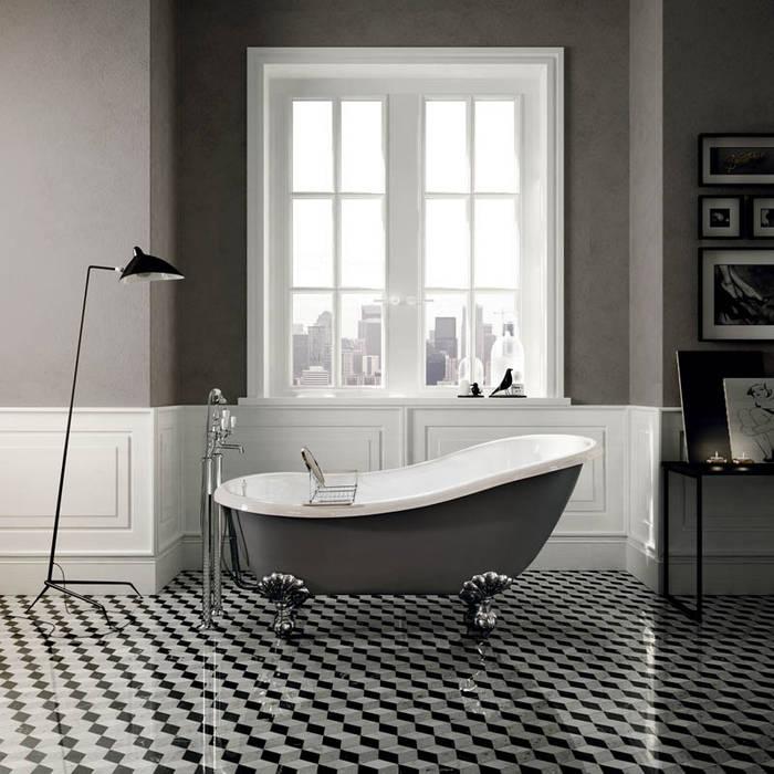 Baños de estilo  por Devon&Devon UK, Clásico