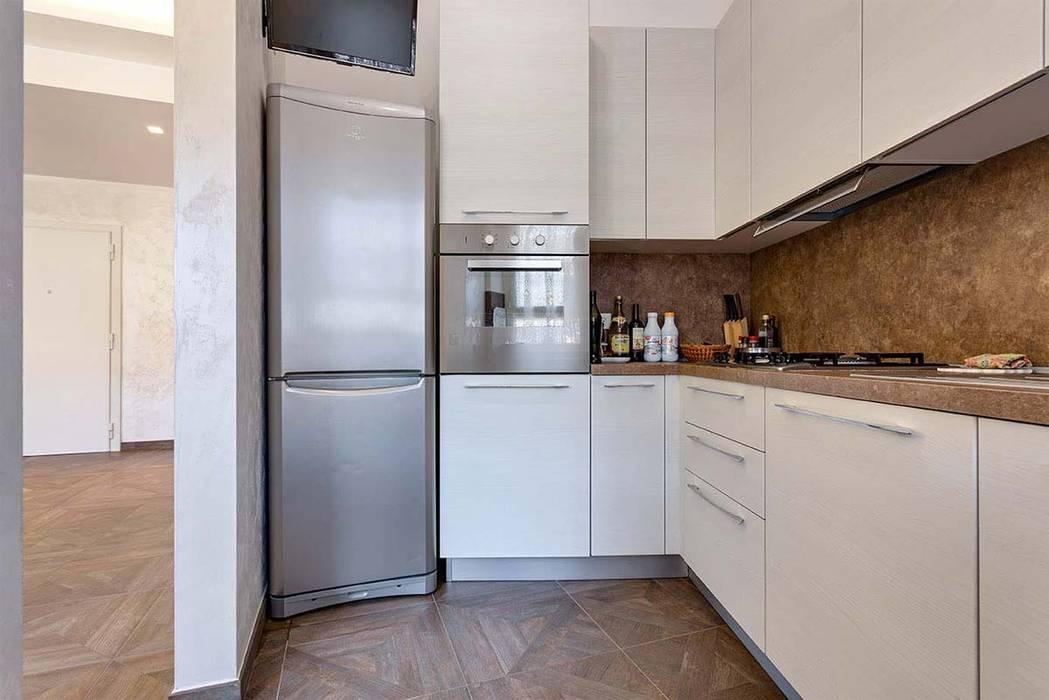 Dapur by Facile Ristrutturare