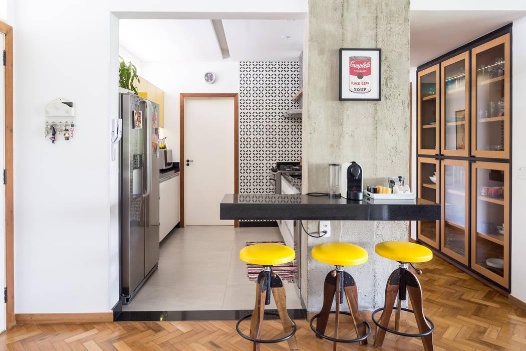Joana França Moderne Küchen