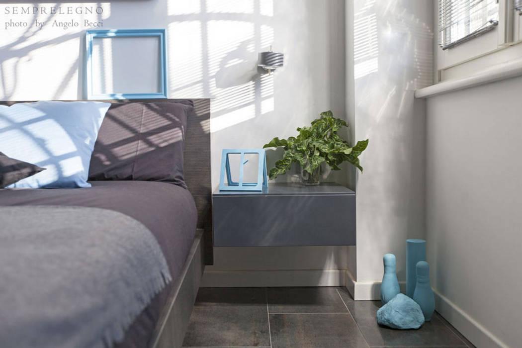 Complementi d\'arredo di design per una camera da letto ...