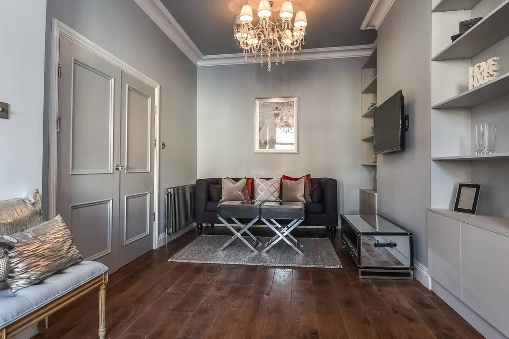 Lounge Millennium Interior Designers