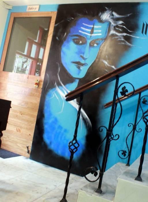 에클레틱 스타일 컨퍼런스 센터 by Shweta Deshmukh & Associates 에클레틱 (Eclectic)