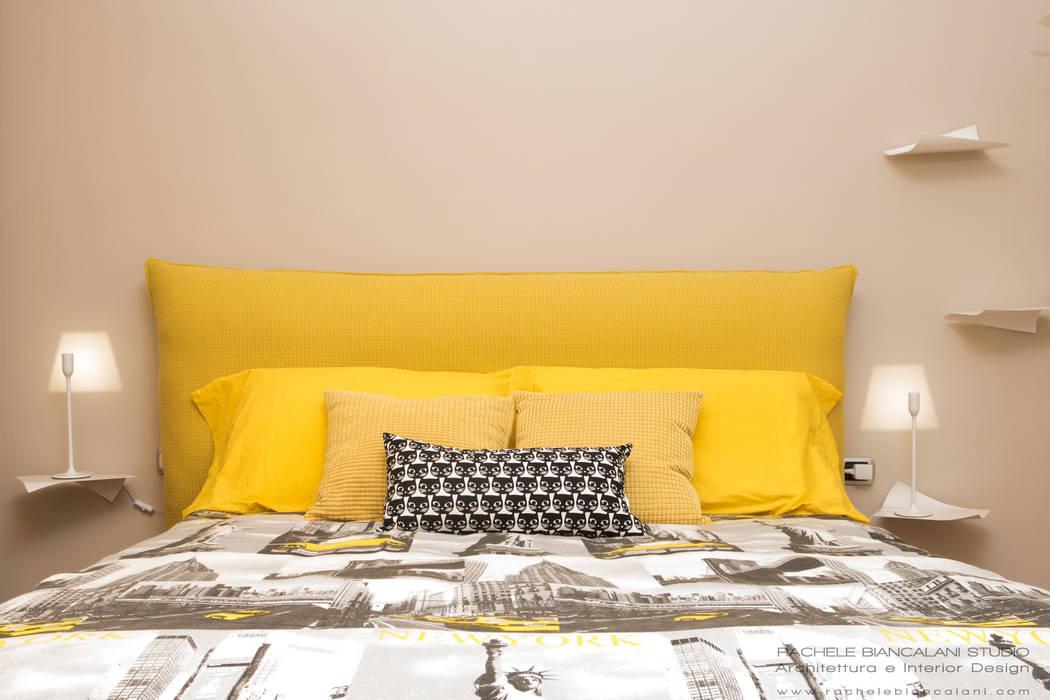 Camera Da Letto Giallo : Tende per camere da letto on line giallo bambini camera da letto