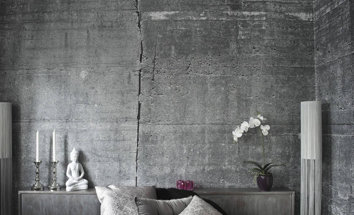 Evinin Ustası – Duvar Kağıtları ve Çeşitleri:  tarz Duvarlar
