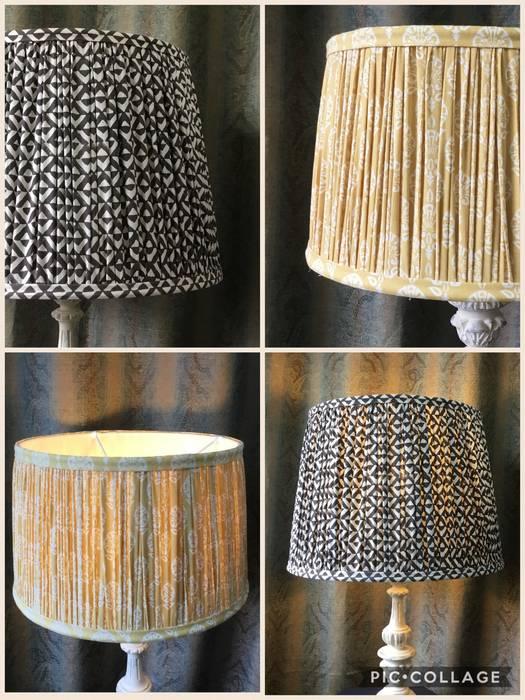 modern  von Silkworm & Cottontails  T/A C R P Interiors Ltd , Modern Baumwolle Rot