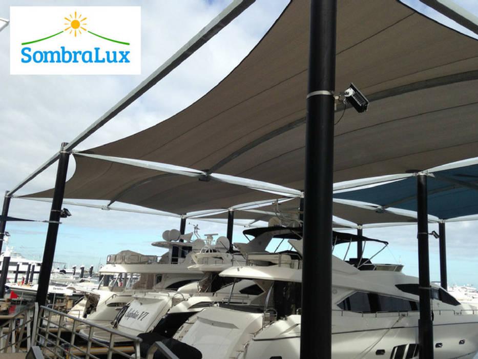 هواپیما و قایق های شخصی by Sombralux