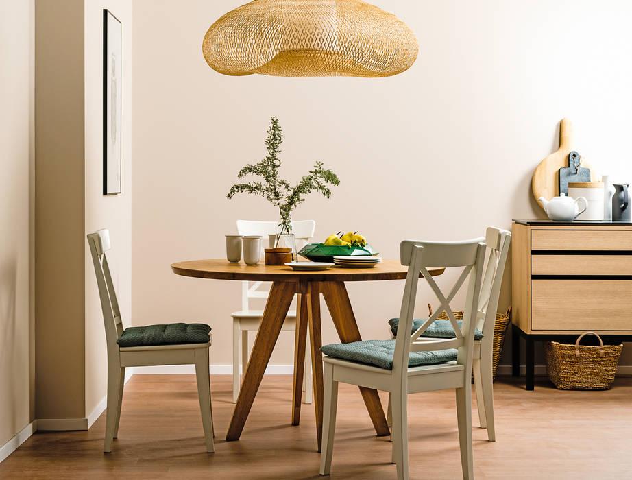 Schöner Wohnen Farben Wohnzimmer | Sandbeige Naturell Moderne Wohnzimmer Von Schoner Wohnen Farbe